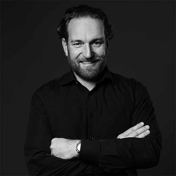 Matthias Thoben von Engelmann Messe & Design GmbH